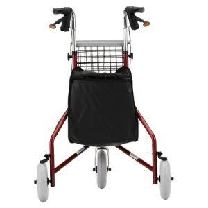 Traveler 3-Wheel Rolling Walker